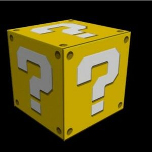 Nerd mystery box gaming nerd collection